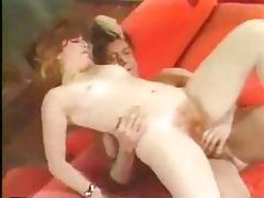 bushy mature redheads in xxx pleasure
