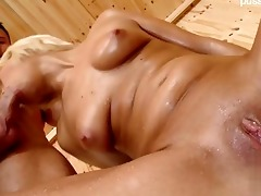 chick wife cuminmouth