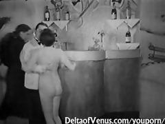 authentic vintage porn 61171s - ffm trio