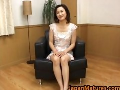 sexy older oriental woman is fantastic for part4