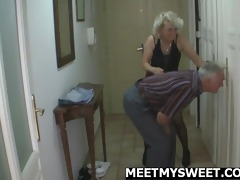 amoral parents fuck his gf