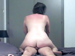 d like to fuck ride and agonorgasmos
