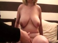 concupiscent big beautiful woman drilled