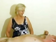 mrs watson and the milking table