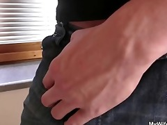 she is discovered hubby fucking my old mom!