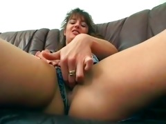 nasty brunette hair chick has priceless time part7