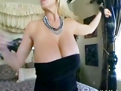 biggest mellons of kelly madison suck a hard