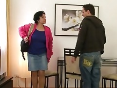 granny tourist acquires picked up and pounded