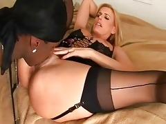 trisha rey watches hot d like to fuck darryl