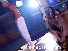 wives and girlfriends engulf female strippers wang