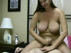 carrie moon cook jerking