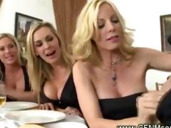 sluts like the waitors wang