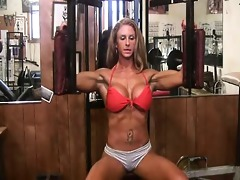 heather payne works out part 10