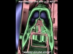 magic sextoy ride