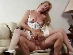 sexy golden-haired d like to fuck likes the cock!