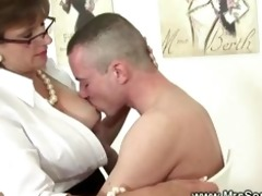 cuckold watches wife ride