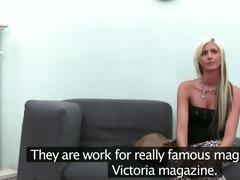 fluent playgirl filmed by hidden camera