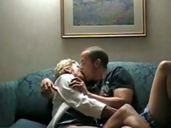 granny fucked by black boy