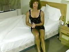 leg fantasy dark dress