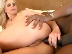 julia ann up the bum