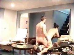 my stepdad fucking and filming mother i