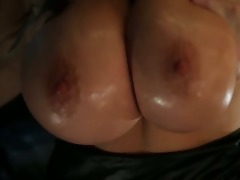 kelly madison receives her freak on in the