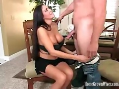milf cheyenne receives dicked by juvenile dude