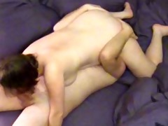 real non-professional mother i 82 and masturbation