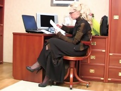 silvia - the ultimate russian mother i - video 6.