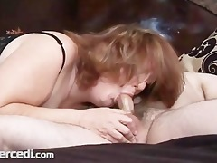 chubby wife carla sucks cock dilettante