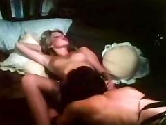 shauna grant - blonde hottie makes a cocktail