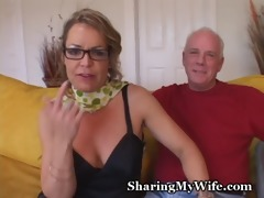 older mamma acquires youthful penis