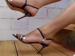 hot sandals l