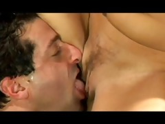 reverse bukkake 7 - scene 6