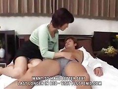 begs mama and son with sex toy part8