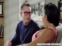 brazzers - rio lee needs trio sexual healing