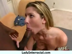a cheating lascivious wife interracial 35
