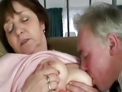 breasty mature slapper renata loves a hard dick