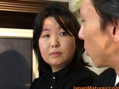 japanese older chick has sexy sex part8