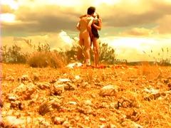deserts horny pair