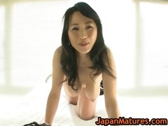 real real oriental older natsumi kitahara