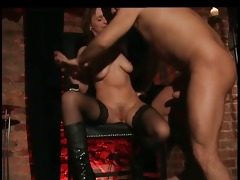 older couple have a fun in hot and nasty sex