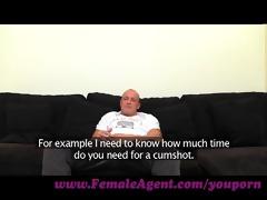 femaleagent. dont tell my wife