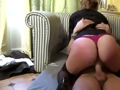 delicious large titted older gets drilled in the