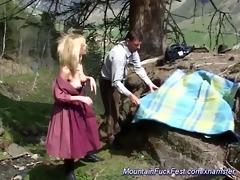 breasty german d like to fuck needs hard mountain