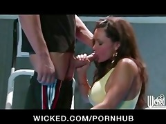 sexually excited big-tit mother i pornstar lisa