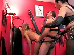 wicked mommas acquire drilled by an angry shlong