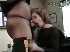 wives engulfing bbc