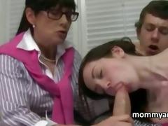tasty d like to fuck alexandera silk teaches