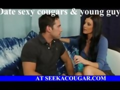 india summers aquirts on youthful boy
